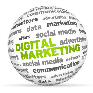 The Profits of Using Digital Marketing Strategy