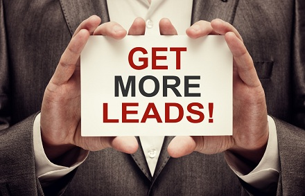 Lead Generation Through Website, SEO and Digital Marketing