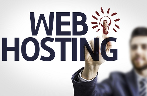 What is Web Hosting, Domain Transfer and DNS Changes
