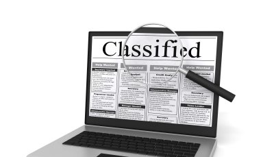Benefits of Online Classifieds & List of Free Sites in India.