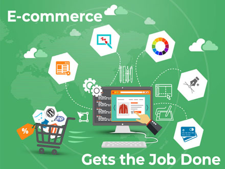 Importance Of E- Commerce Website