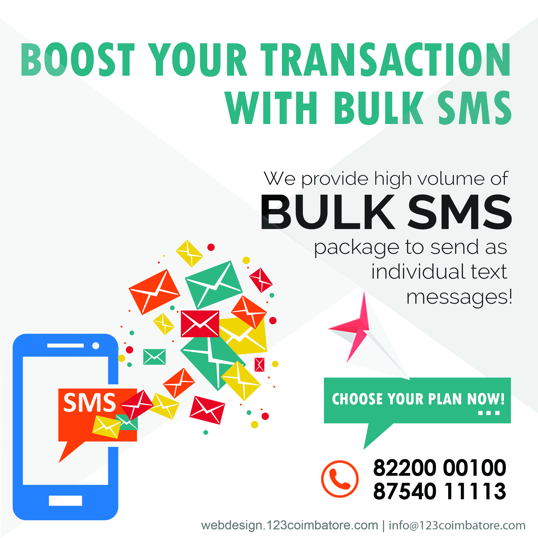 Reach Out Millions In Seconds With Bulk SMS