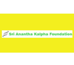 Sri Anantha Kalpha Foundation