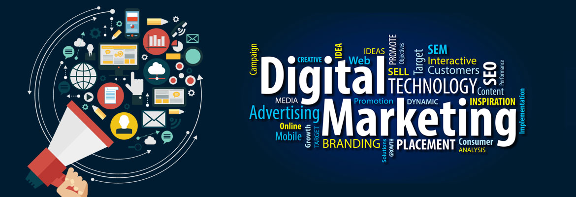 Digital Marketing and Its Benefits
