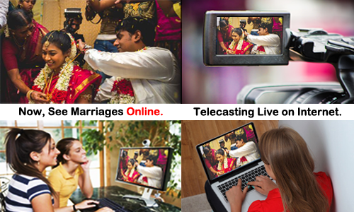 Live Video Streaming - Personal / Social Events