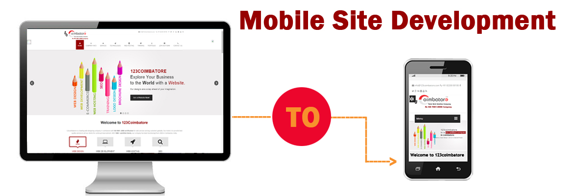mobile-site-development
