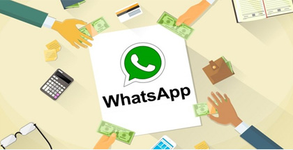 WhatsApp Ad Creation and Marketing