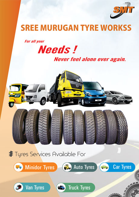 Sri Murugan Tyre Works