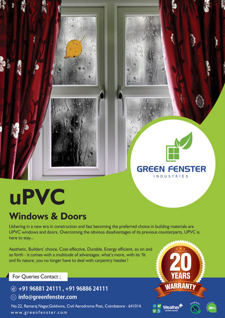 Green Fenster Industries