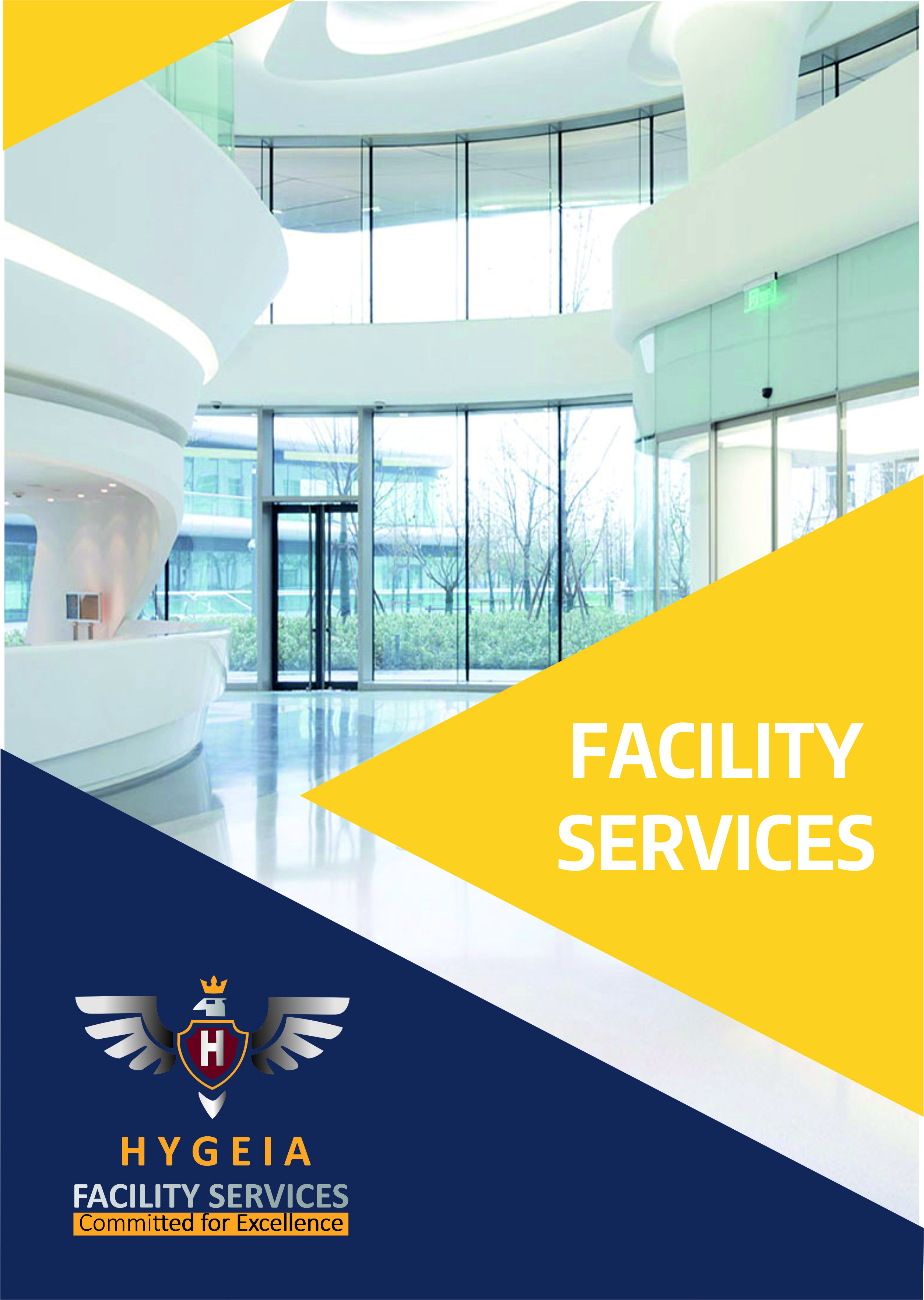 Hygeia Facility Services
