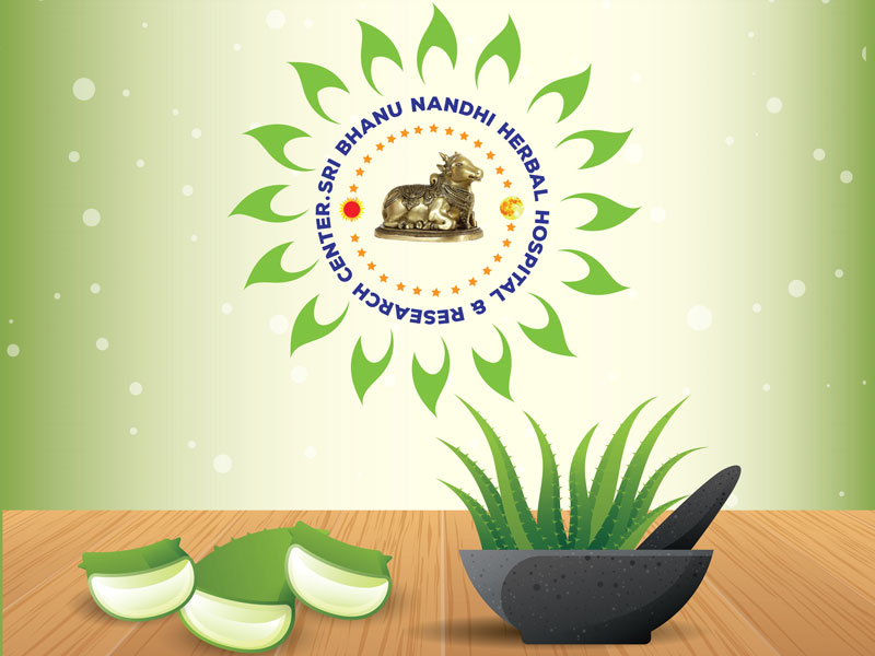 Sri Bhanu Nandhi Herbal Hospital & Research Center