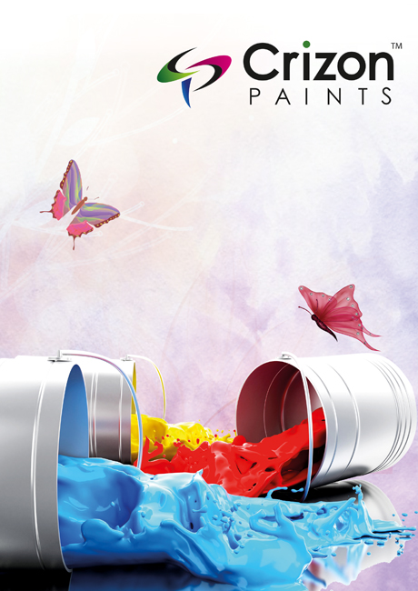 Crizon Paints