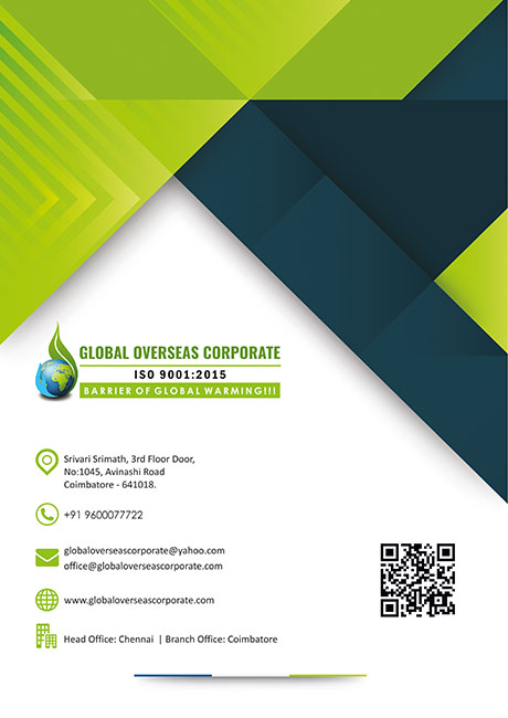Global Overseas Corporate