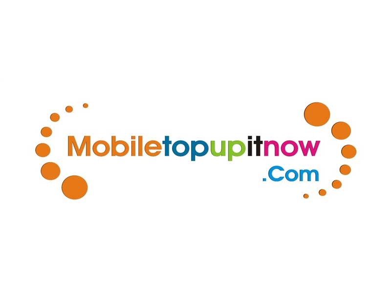 Mobile Top It Up Now