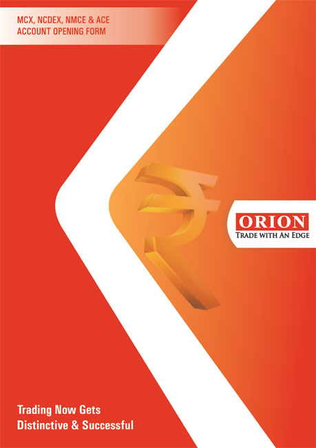 Orion Brokerage