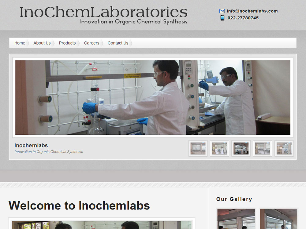 InoChem Laboratories