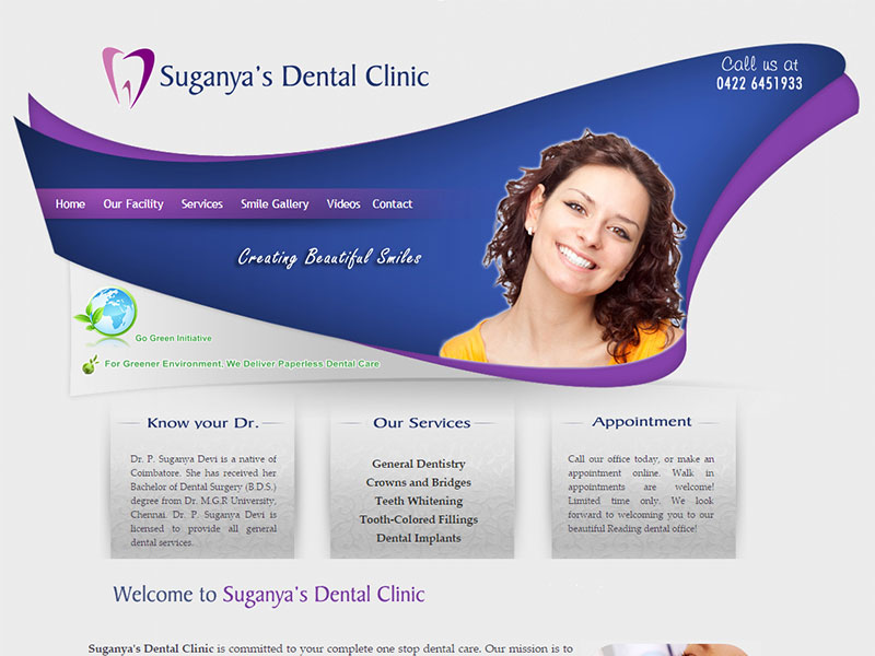 Suganya Dental Clinic