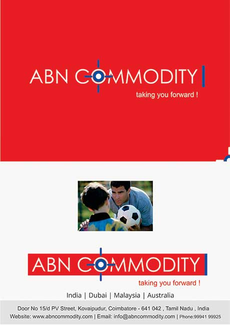 ABN Commodity